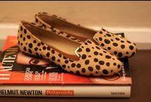 Vestir tus pies con estilo #Shoes / Botas, chatitas, stilettos, mule, guillerminas, sneakers y hasta las temidas ojotas. Todas están en este tablero