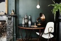 H O M E / Home decoration, idea for my appartement