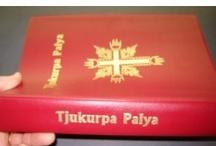 Aboriginal Bibles
