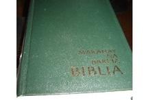 Bikol Bibles