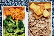 Lunch Recipes / by Kirsten Summer