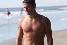 Hottest Beach Bods / Celebrities with sexi curvey bodies and fabulous abs.  / by Jessie Evers
