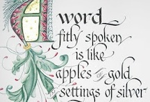 """""""IT IS WRITTEN"""" / We Love the Bible, """"It Is Written"""" so we may know the value of Life, and The Character Nature of The Almighty God, and HIS purpose. Please post an Inspired Thought about how valuble is the Word of God to you. Please NO Spam or any unrelated subjects other than God's Word. e-mail:  bibleinmylanguage@gmail.com"""