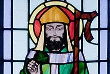 Luck of the Irish / With an identity and independence all its own, Ireland has a sense of place and history. An island of heritage and hospitality, folklore and fight, religion and renewal, its stunning beauty, stately castles and counties rich with colour and contrast; Ireland, perched in the Atlantic, first to meet at the entrance to Europe, glistens proudly, protected by the Celtic and Irish seas.