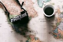 Jet, Set, Go! / Before you venture off into vacation mode be sure you glance over these clever travel tips. A few minutes might make those unexpected holiday mix-ups go over a little smoother!