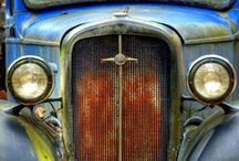 Cars & Trucks / by Lori Newton