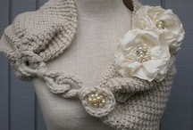 Crochet - Wearables / by Victoria Anderson