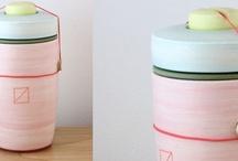 Ceramics / by Marina Karassellos