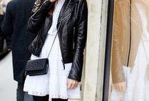 style :: black & white