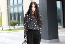 style :: polka-dots
