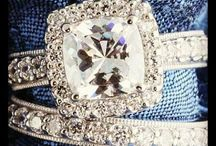 Diamonds are a Girls Best Friend / by Tricia C.