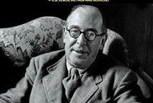C.S. Lewis (Life & Quotes)