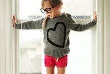 Kids Style / Children's Fashion.