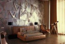 Decorative walls ideas