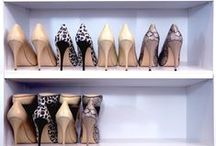 Boottique Products / Check out all of our glamorous organization products, boot accessories, and shoe care products for both women and men at http://www.boottique.com/