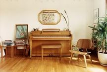 home/ interior