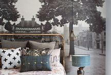 ways around ordinary - interiors / gorgeous spaces for possibly and maybe / by Sarah Newton