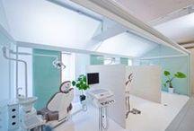 Modern Dental Offices