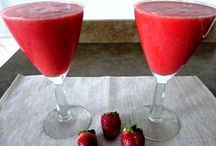 smoothies♡ / by Paige Paquette