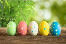 Easter Crafts & Traditions / Easter food, crafts, traditions, decor & fun.