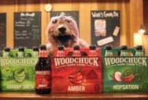 Around the Cidery / by Woodchuck Cider