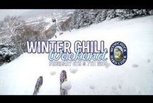 Winter Chill / by Woodchuck Cider