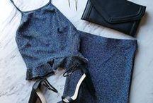 Holiday Party Prep / Holiday fashion