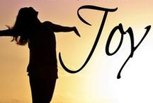 Joy / by Beauty for Ashes Women's Conference