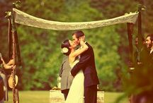 The Ceremony. / by Melissa Rubin
