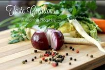 Taste Creations