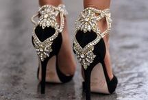 Shoes, Weird & Wonderful