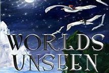 Christian Speculative Fiction / Science fiction, fantasy, and supernatural genres.