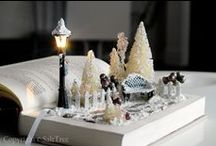 A Bookish Christmas