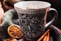mugs. :)