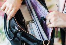 #Handbags / Bolsos, carteras, clutch, sobres, petacas, valijas, mochilas, cross-body...