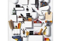 get organized / Organizing ideas for office, home and travel