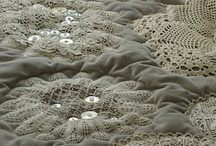 Lace Ideas / by Cheryl Sleboda