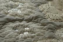 Lace Ideas / by Cheryl Sleboda