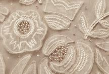 bordado, Embroidered  / by clara morello