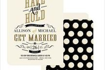 Stationery and Paper pretties / by Megan Wright Design Co.