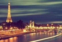 Paris is a good idea / Paris, Paris inspiration, french, macaroons