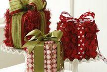 Christmas Ideas / by Julie Garner