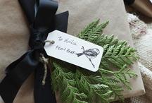 Holiday Season / by Kate Bricker