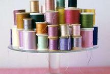 Stuff to sew / by Lisa Hunter