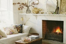 {Inspiration: Home Decor} / Ideas to utilize in home decor... / by Rachel Gray