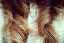 Hair / by Dani .