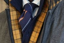American Style / Timeless, classic American Styled Men's Clothing / by American Suit Store