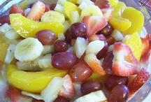 Yummy Recipes / by Jennifer Villarrubia