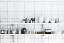 kitchen / by Sonja Balfoort