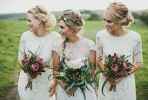 Wedding / by Alli Kemp